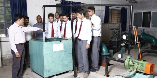 Fluid Engineering Lab